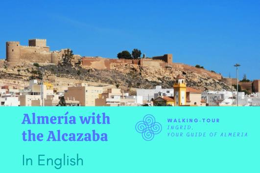 Almeria Alcazaba English