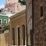 Almería y la Alcazaba